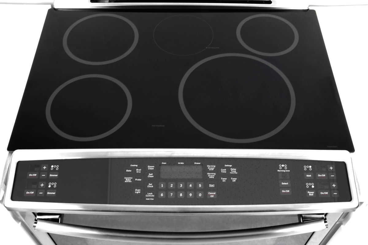 content ge profile phssfss slide in induction range review