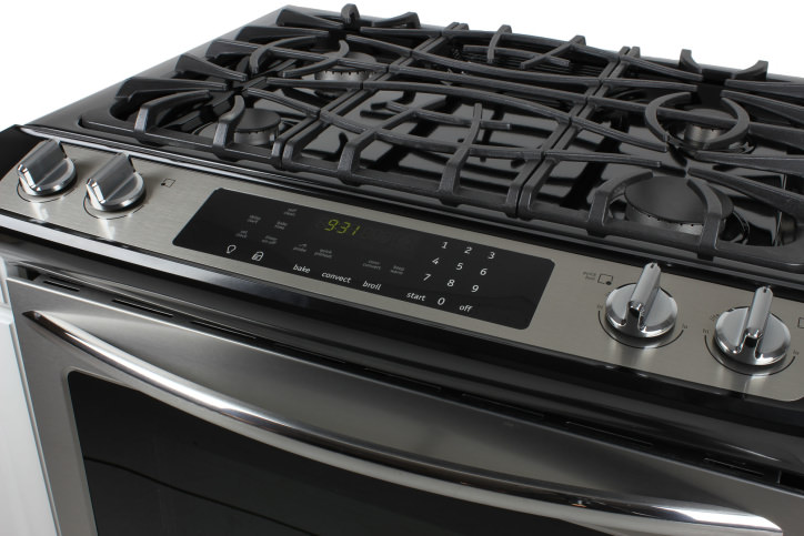 it feels the need the need for speed - Frigidaire Reviews