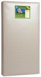Product Image - Sealy Soybean Foam-Core Crib Mattress