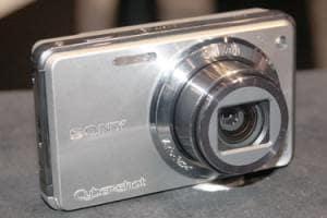 Product Image - Sony  Cyber-shot DSC-W290