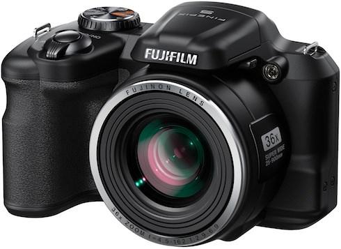 Product Image - Fujifilm FinePix S8600