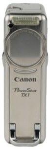 Product Image - Canon PowerShot TX1