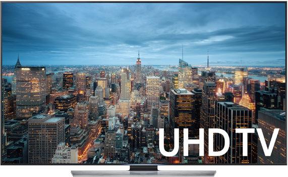 Product Image - Samsung UN85JU7100