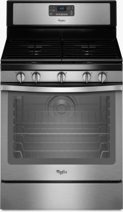 Product Image - Whirlpool WFG540H0ES