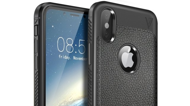 IVSO iPhone X Edition Case