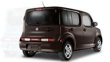 Product Image - 2012 Nissan Cube 1.8 SL