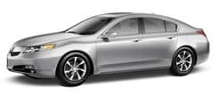 Product Image - 2013 Acura TL SH-AWD