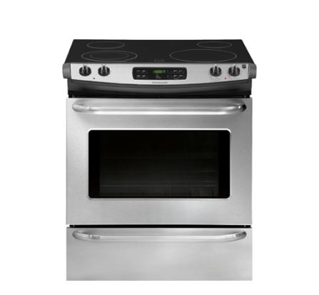 Product Image - Frigidaire FFES3025PS