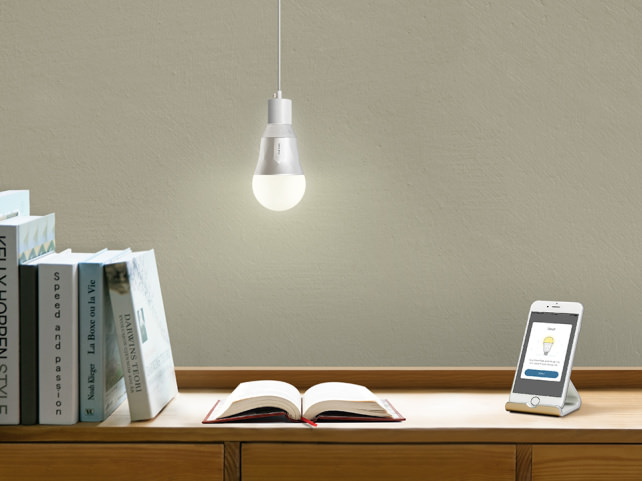 TP-Link Smart LED Bulbs