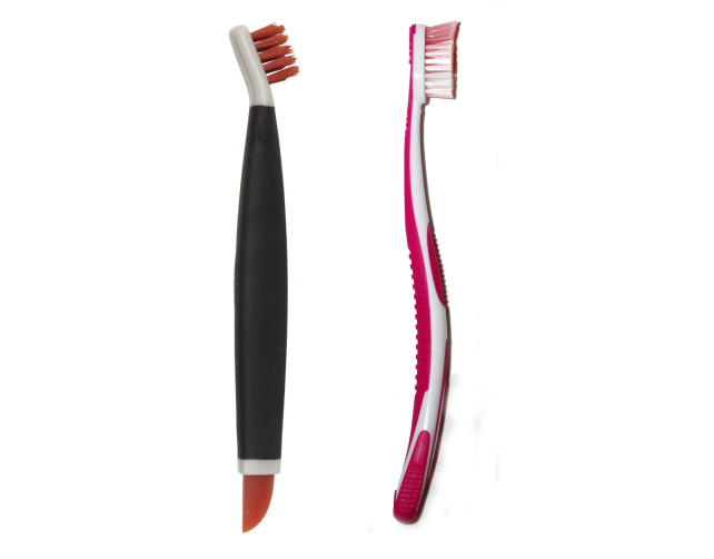 Toothbrush Comparison