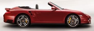 Product Image - 2013 Porsche 911 Turbo Cabriolet