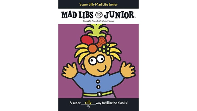 MadLibs Junior