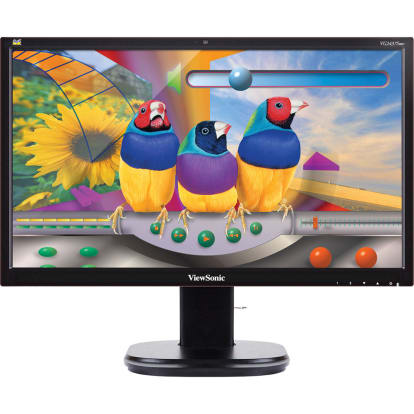 Product Image - ViewSonic VG2437Smc