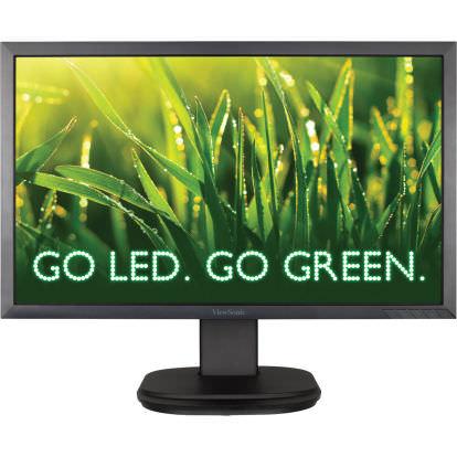 Product Image - ViewSonic VG2439m-LED