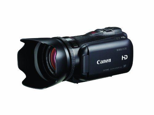 Product Image - Canon XA10