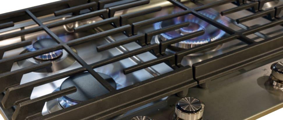 Product Image - KitchenAid KCGS556ES