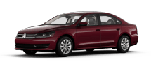 Product Image - 2012 Volkswagen Passat S with Appearance Package