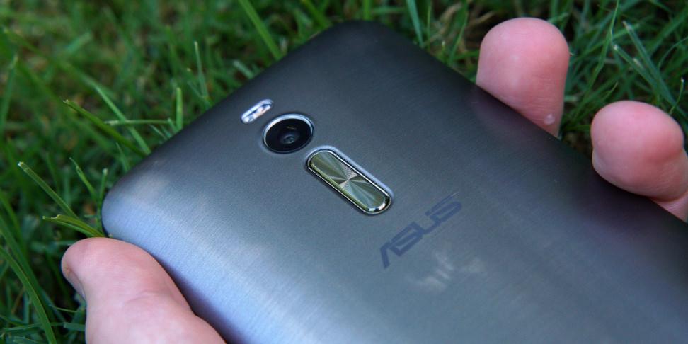 Product Image - Asus ZenFone 2