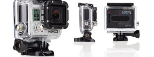 Gopro hero3 black cci