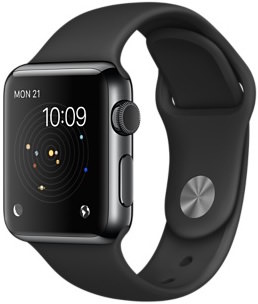 Product Image - Apple Watch 38mm
