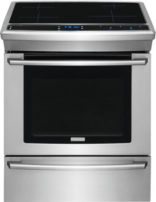 Product Image - Electrolux EW30IS80RS