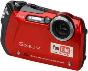 Product Image - Casio  Exilim EX-G1