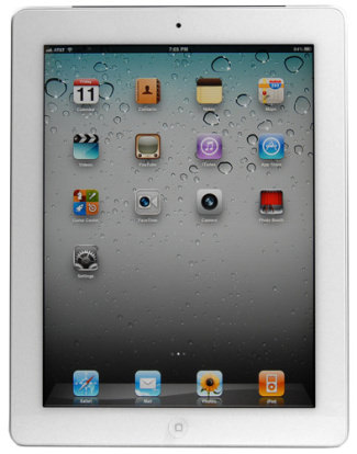 Product Image - Apple iPad 2 Wi-fi & 3G / Verizon / 32 GB