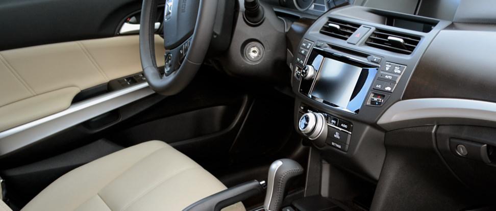 Product Image - 2013 Honda Crosstour EX-L