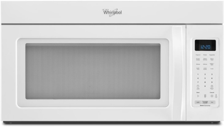 Product Image - Whirlpool WMH32519CW