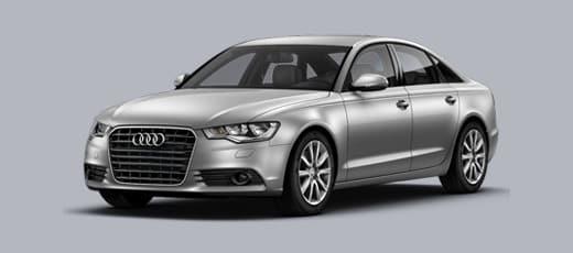 Product Image - 2012 Audi A6 3.0T Premium