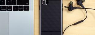 Iphone x caseology parallax case tbrn