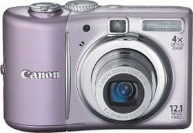 Product Image - Canon PowerShot A1100 IS