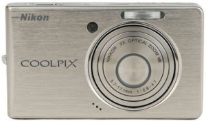 Product Image - Nikon Coolpix S500