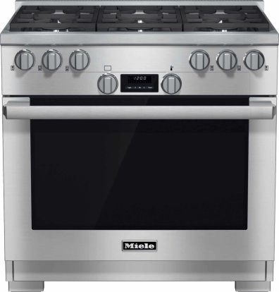 Product Image - Miele HR1134G