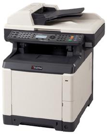 Product Image - Kyocera FS-C2026MFP
