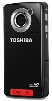 Product Image - Toshiba  Camileo B10
