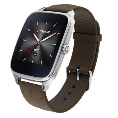 Product Image - Asus WI501Q ZenWatch 2