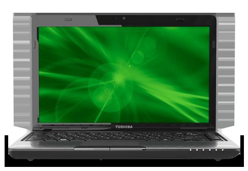 Product Image - Toshiba Satellite L735-S3350