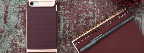 Iphone 8 case tbrn caseology hero 2