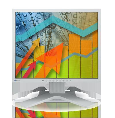 Product Image - Eizo FlexScan S1701-X