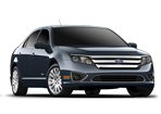 Product Image - 2012 Ford Fusion Hybrid