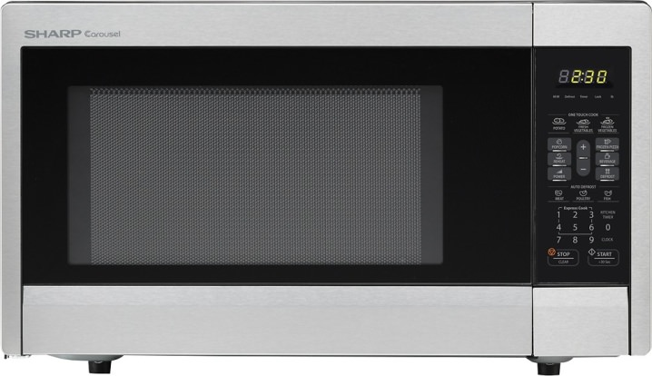 Product Image - Sharp R-331ZS