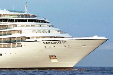 Product Image - Seabourn Cruise Line Quest