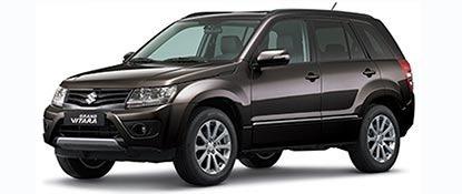Product Image - 2013 Suzuki Grand Vitara