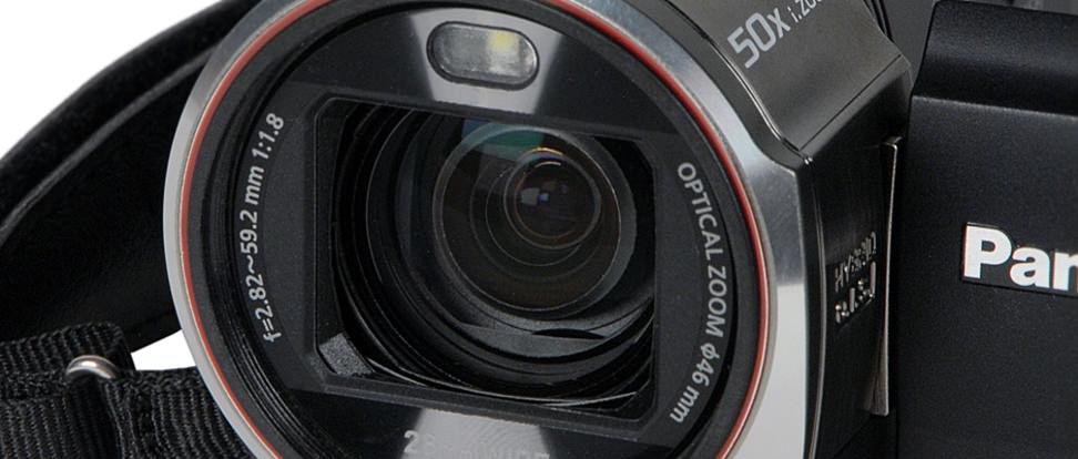 Product Image - Panasonic HC-V720