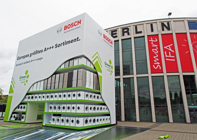 Bosch Marquee