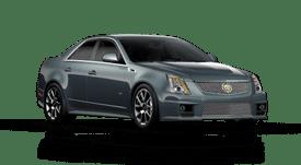 Product Image - 2013 Cadillac CTS-V Sedan