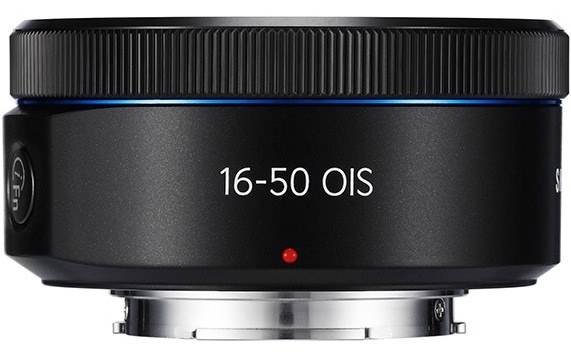 Product Image - Samsung 16-50mm f/3.5-5.6 Power Zoom ED OIS