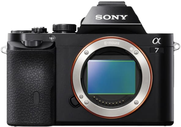 Product Image - Sony Alpha A7