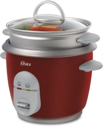 Product Image - Oster 6-Cup Rice Cooker